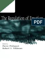 2004 - The regulation of emotion - Philippot  & Feldman.pdf