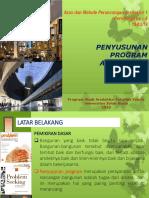 Kuliah 2 AMPA 1_Penyusunan Program Arsitektur