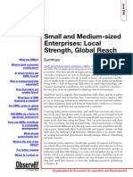 OECD SME policy brief ENG
