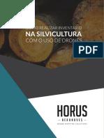 DroneSilvicultura Horus
