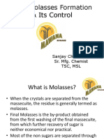 Molasses Formation and its Control (1).ppt