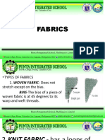 1 types of fabric and their characteristics.pptx