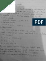 Lista 1 - Estruturas Algbricas