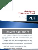 335894704-Penyerapan-Bunyi.pptx
