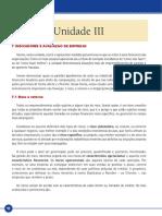 Adm Livro-Texto – Unidade III