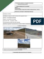 Informe Topografico Diario 040319