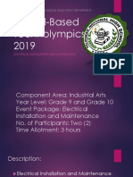 School-Based Technolympics 2019