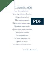 Poema Lucero Morales Gamonal