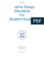 Appendix E-Baseline Design Standards