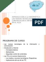 UNIDAD 1 Software de Aplicación Ejecutiva