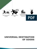 Goods Work Poor Peace