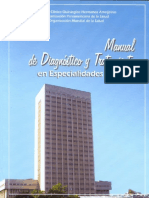 MANUAL DE DIAGNOSTICO Y TRATAMIENTO EN ESPECIALIDADES CLÍNICAS .pdf
