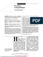 hepatolitiasis