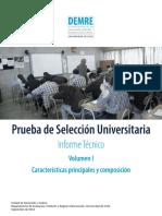 2016 Vol 1 Caracteristicas Principales y Composicion