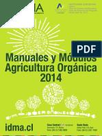 manual de agricultura organica 2014
