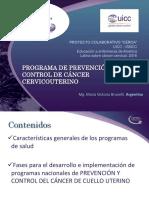 Module 2 Prevention Control
