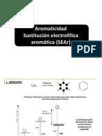 Aromaticidad-SEAr Ing. Qca.pptx