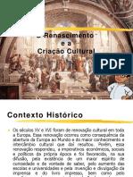 o Renascimento 11739