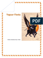 Analisís literareo de Yaguar Fiesta