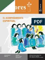 revista pastores- el acompañamiento espiritual