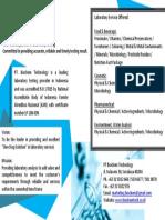 Company Profile PT. Biochem Technology