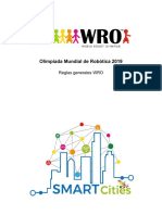 WRO PR2019 GeneralRules