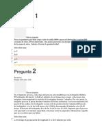 Adminiatracion de Procesoso Examen 3