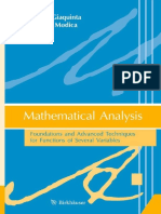 Mariano Giaquinta Mathematical Analysis.pdf