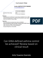 Pls1 Arto y Soeroto - Asthma Bronkhiale Pkb 2019 Gsk