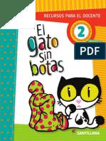 GD El Gato Sin Botas 2