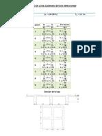 Diseño de losa aligerada en dos direcciones.docx