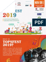 TopsFest - Vendor Kit