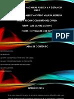 Fase 1 Albert Villada