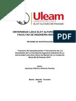 Psicoactivos Ffi 5.1.1 Final