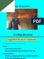 6.3 Ship Framing System.ppt
