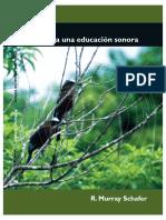 Educación SONORA