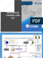 Sistemas de Control Con Plc - Clase 1