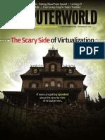 Computer World November 8, 2010