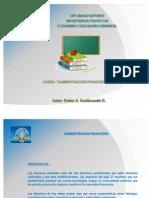 Curso Administracion Financiera Online
