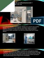 Enfermeria en La Organizacion y Funciones