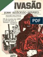 A Invasão - Antonio Severo.pdf