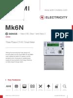 Mk6N Factsheet English