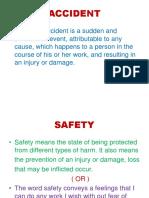 Safety Slide