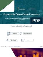 1.1 Mapa Del Proceso de Conexión y Plazos