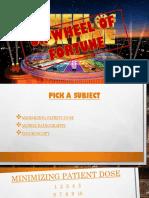 un-wheel of fortune