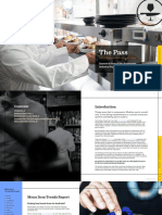 Upserve State of the Restaurant Industry Report eBook