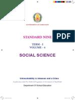 9th Social Science Full 20-03-2018 17-00pm