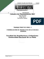 Trabajo Practico 3 Planeamiento 1 2006 1