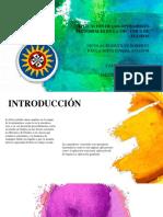 Aplicacion de Los Operadores Vectoriales en La Mecanica de Fluidos ....... (1)