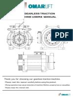 Gearless Manual Optimized